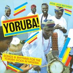 Sjr lp399 yoruba gods sleeve