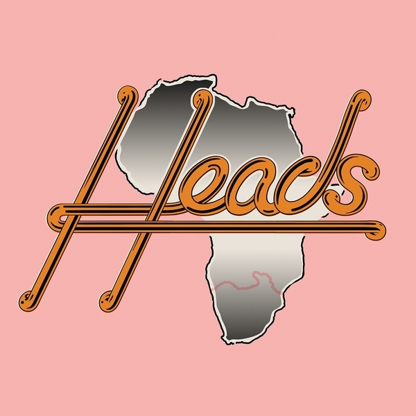 Various Artists - Heads Records - South African Disco-Dub Edits
