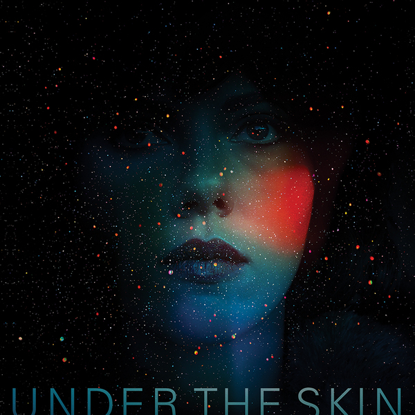 Under the skin soundtrack