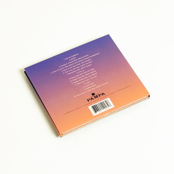 Djkoze cd b