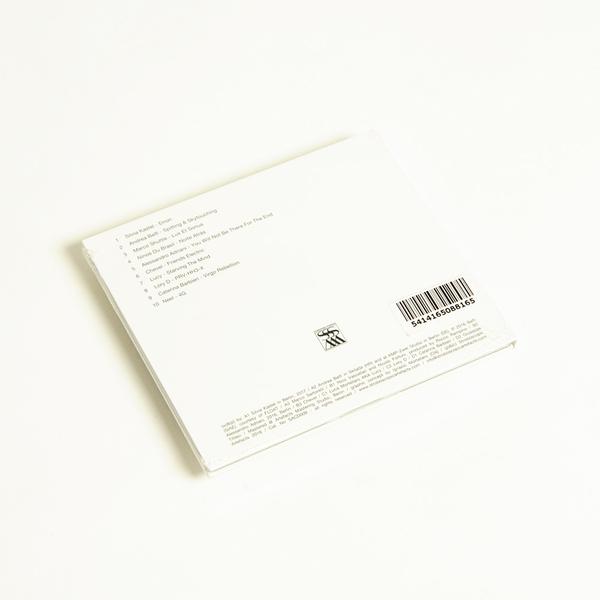 Strobart cd b