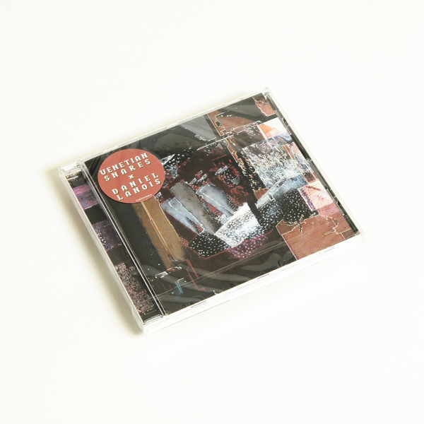 Venetiansnare cd f