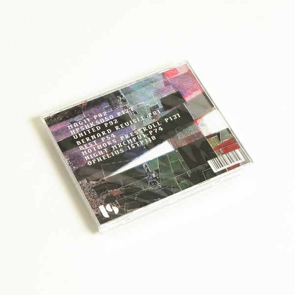 Venetiansnare cd b