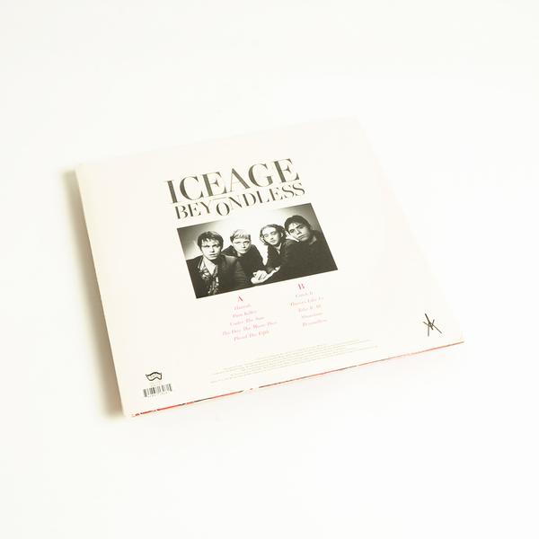 Iceage b
