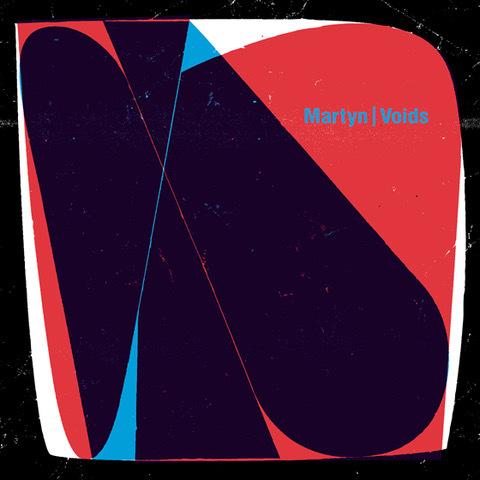Vinylfactory martyn voids artwork
