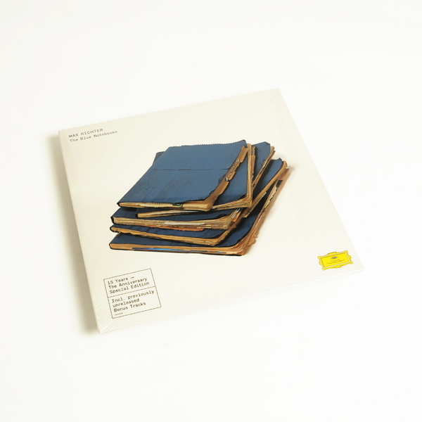 Blurnotebook lp f