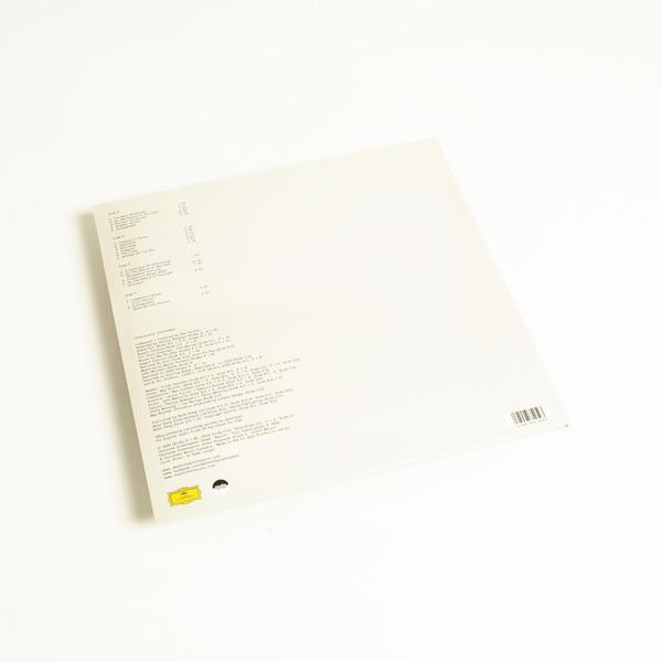 Blurnotebook lp b