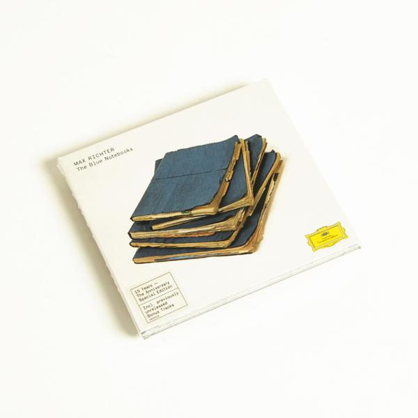 Blurnotebook cd f