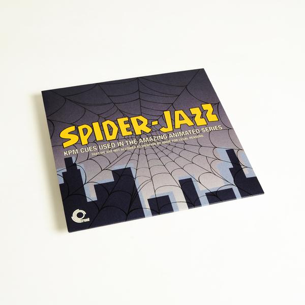 Spiderjazz f