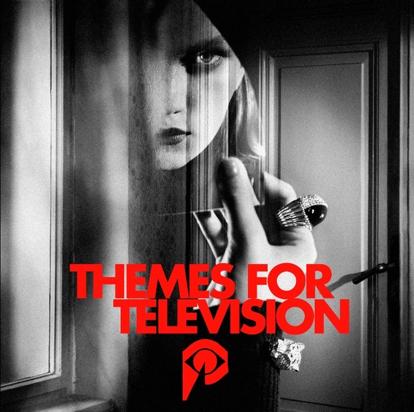 Johnny jewel   themes for television   idib96cd