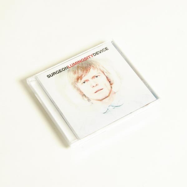 Surgeon cd f