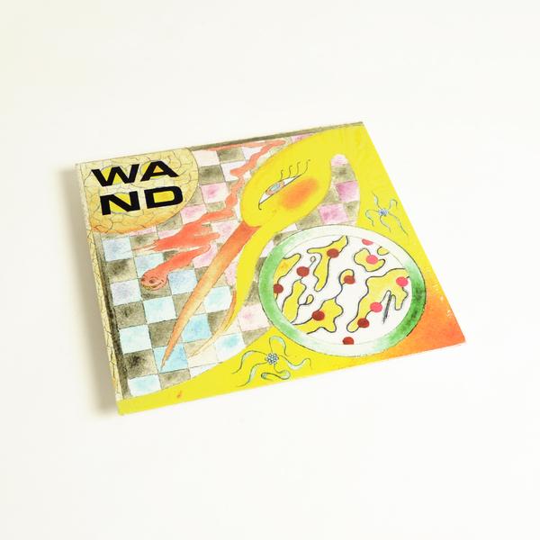 Wand f