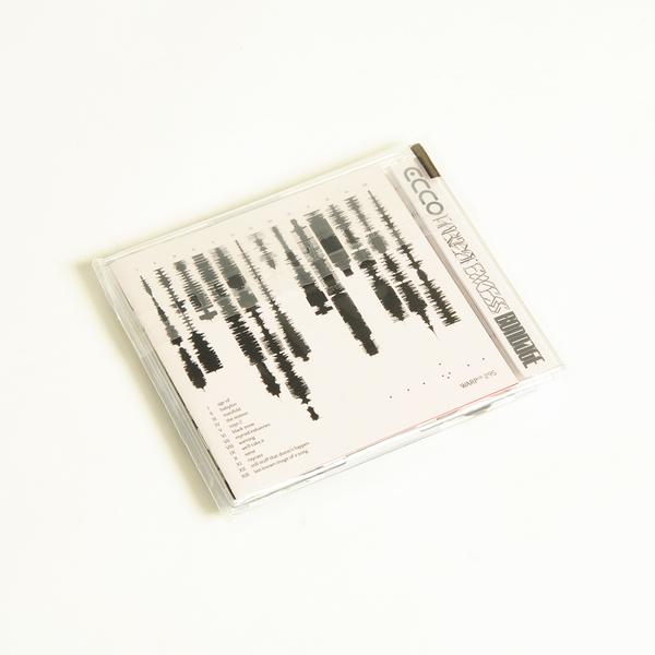 Oneohtrix cd b