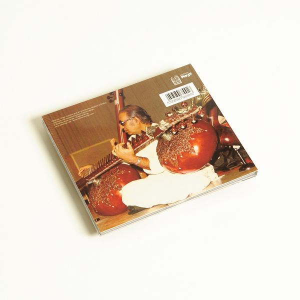 Ragayaman cd b