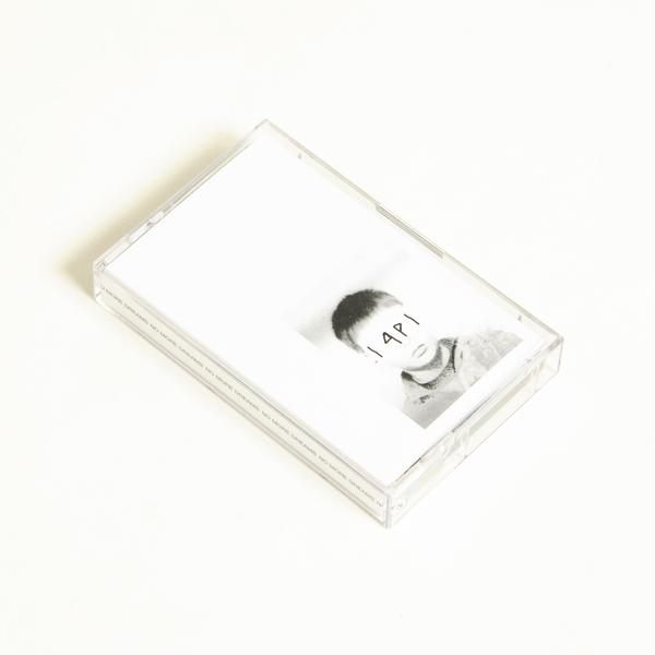 1991 tape f