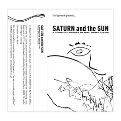Saturn and the sun a complete history of mind stimulations