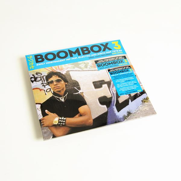 Boombox3 lp f