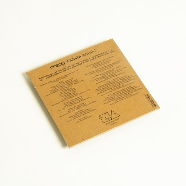 Thegrid cd b