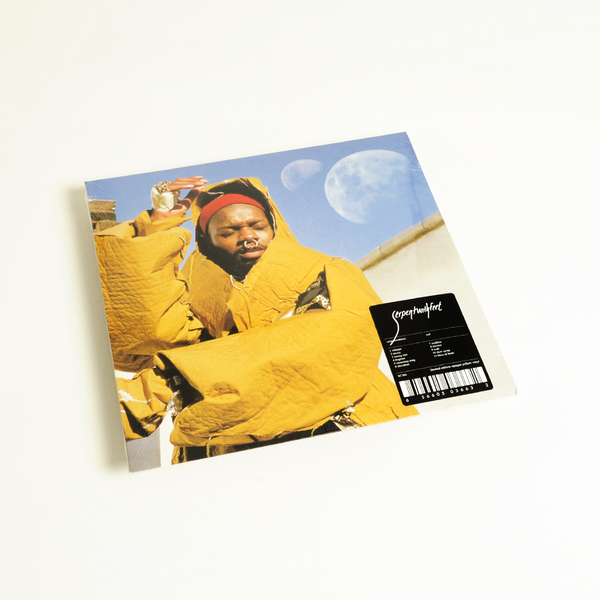Serpentwithfeet lp f