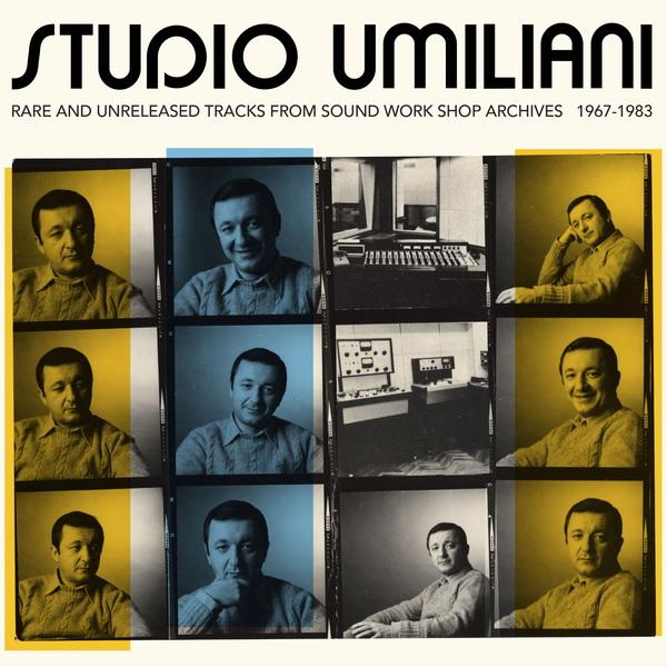 Piero umiliani studio umiliani