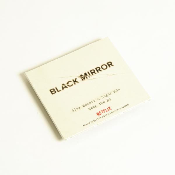 Blackmirror f