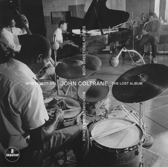 Coltrane directions 1