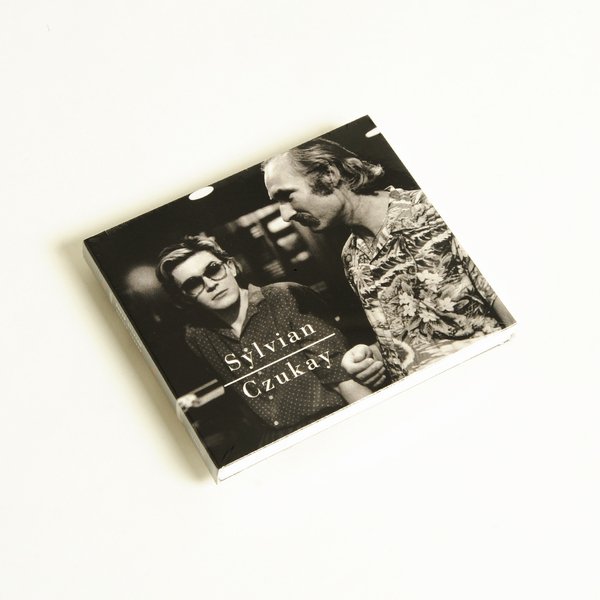 Holgerczukay cd f
