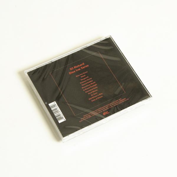 Djrichard cd b