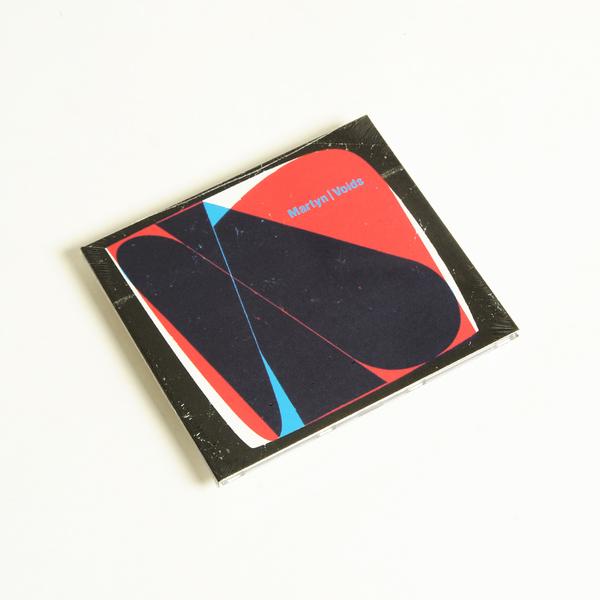 Martyn cd f