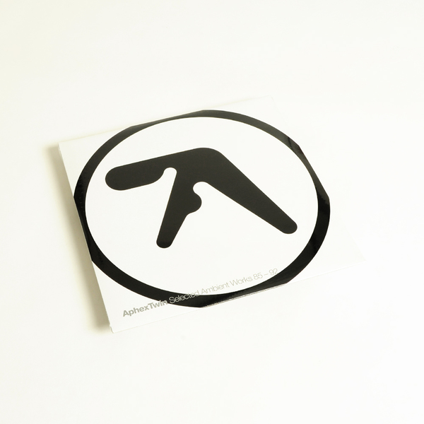 Aphex Twin - Selected Ambient Works 85-92 - Boomkat