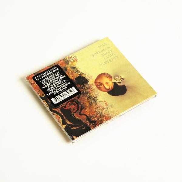 Coil cd f