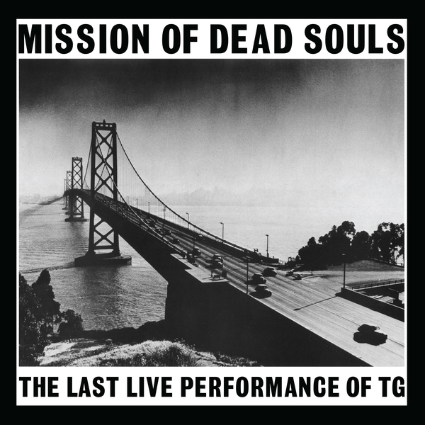 Tg mission of dead souls new