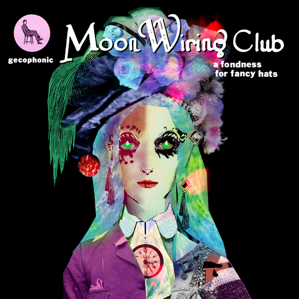 moon wiring club a fondness for fancy hats cd version boomkat rh boomkat com moon wiring club tantalising mews review moon wiring club - when a new trick comes out i do an old one