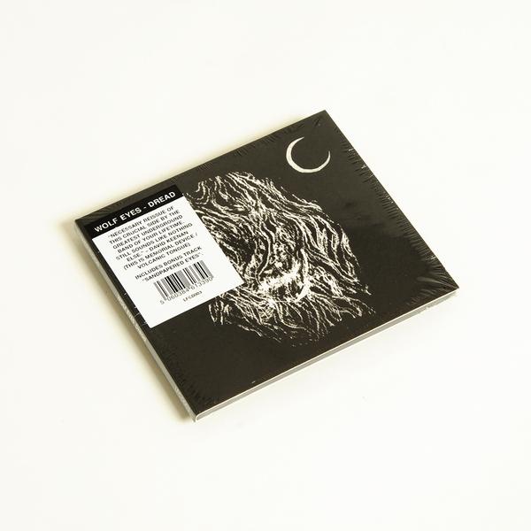 Wolfeyes cd f