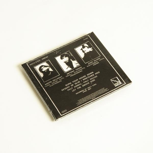 Wolfeyes cd b