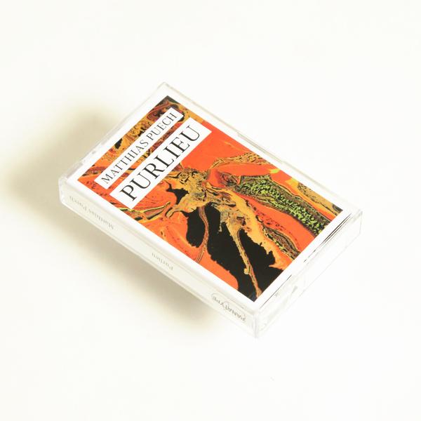 Purlieu cassette 01