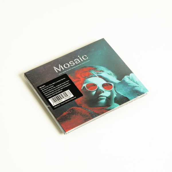 Mosaic cd f