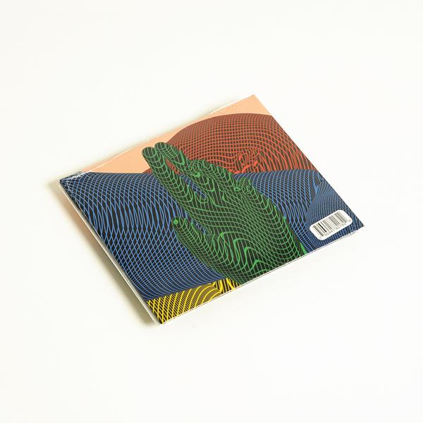 Forma cd b