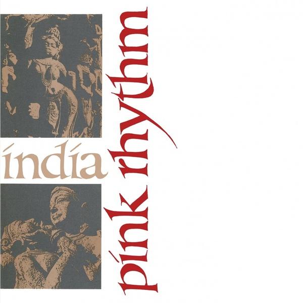 India pink rhythm