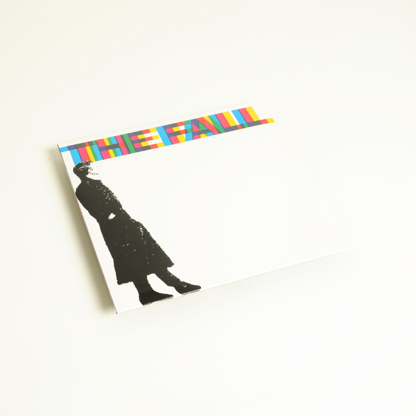 Thefall f