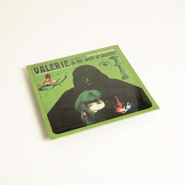 Valerie green f