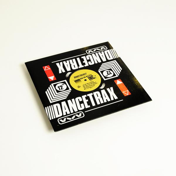 Dancetrax f