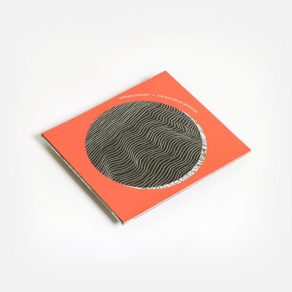 Dorianconcept cd f