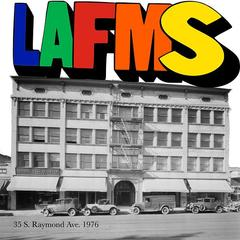 Los angeles free music society 35 s raymond avenue lp 1024x1024