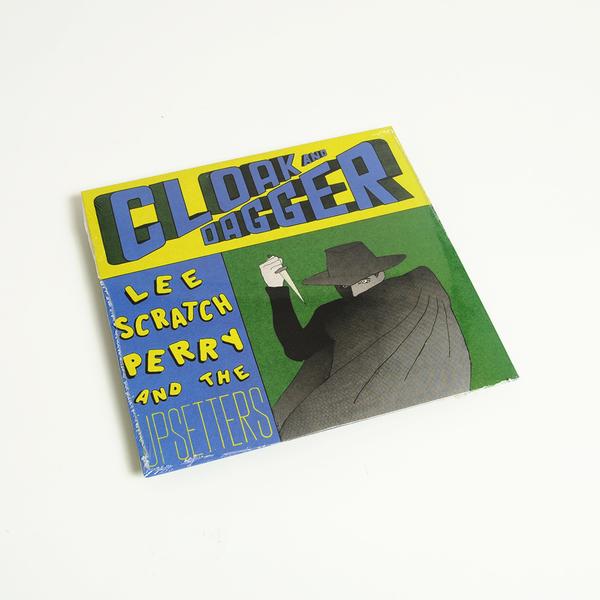 Leescratch cloakanddagger lp 01
