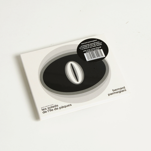 Bernardparmegiani soleils cd 01
