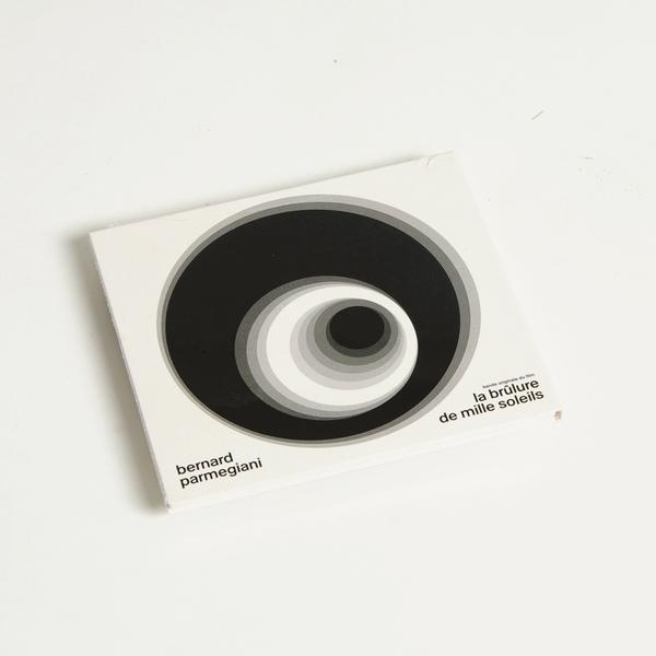 Bernardparmegiani soleils cd 02