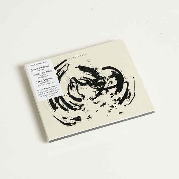 Szunwaves newhymn cd 01