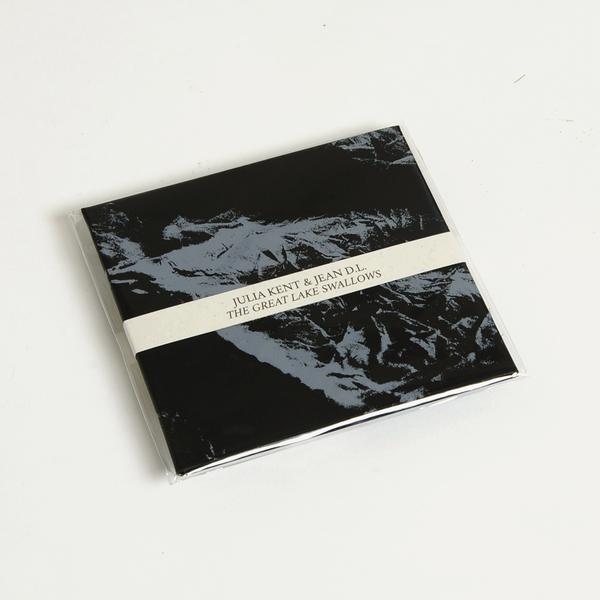 Juliakent greatlake cd 01