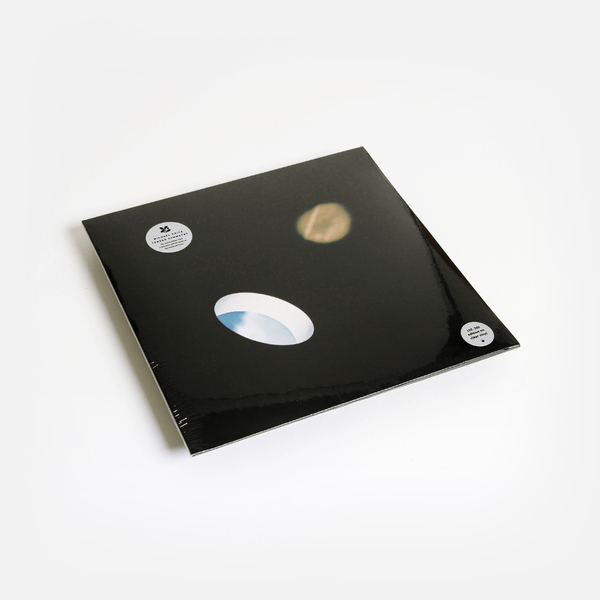 Erasedtapes lp clr f